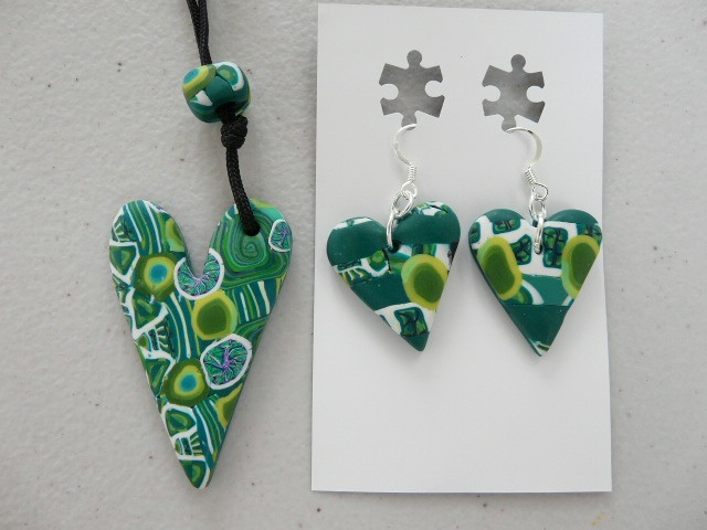 Earrings 004