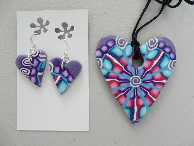Earrings 005