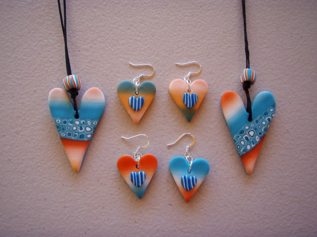 Earrings 006