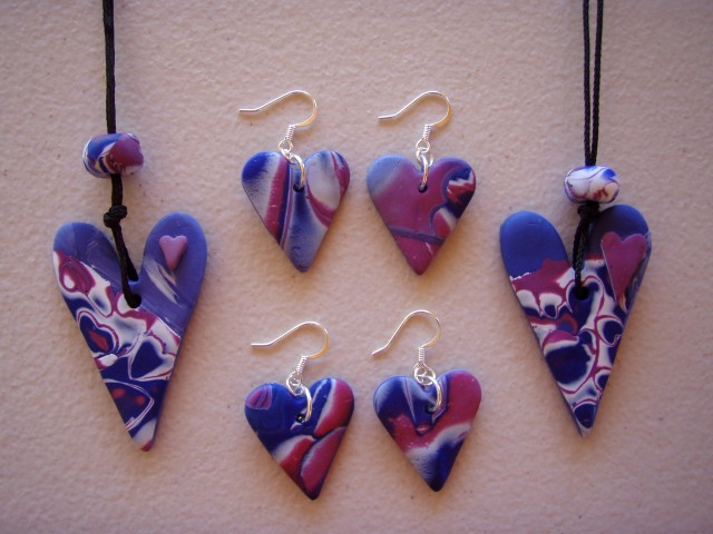 Earrings 008
