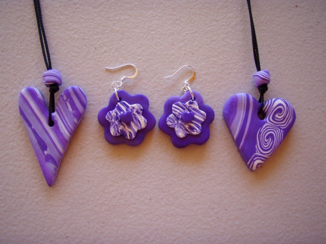 Earrings 010